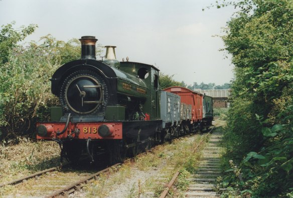 (Courtesy GWR 813 Fund)
