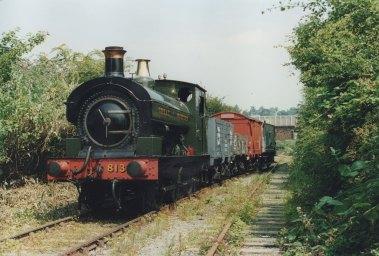 GWR-813-8