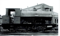 'Brian' (Avonside Engine 1799 of 1918)