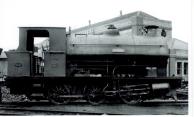 'Brian' (Avonside Engine 1799 of 1918)