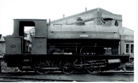 Brian 'Brian' (Avonside Engine 1799 of 1918)