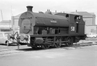 S11 in 1963 (Courtesy Railphotoprints)