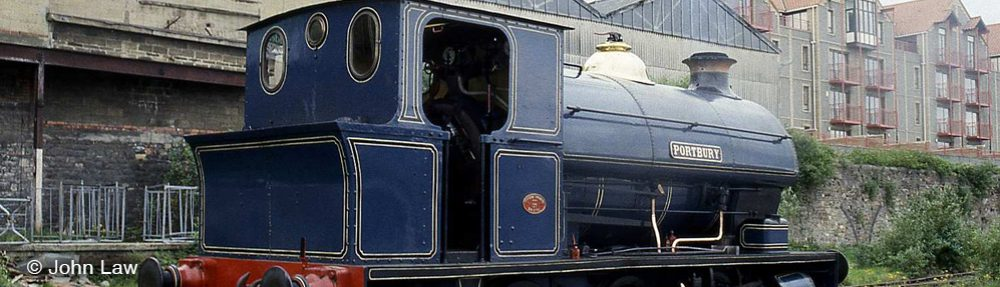 Bristol Harbour Railway Blog