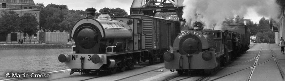 Bristol Harbour Railway Blog