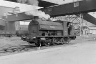 Peckett 'Westbury' 8/9/1956 (Courtesy Transport Treasury/Eric Sawford Collection)